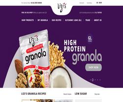 Lizi's Granola Discount Code 2018