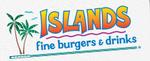 Islands Restaurants Promo Codes & Deals