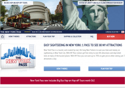 The New York Pass Promo Codes 2018