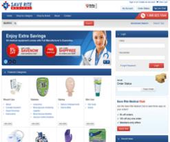 Save Rite Medical Coupon 2018