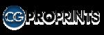 CG Pro Prints Promo Codes & Deals
