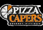 Pizza Capers Vouchers & Deals