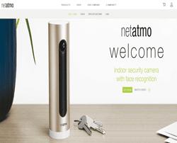 Netatmo Promo Codes 2018
