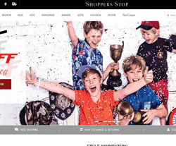 Shoppers Stop Coupon Codes 2018