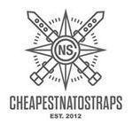 Cheapest NATO Straps Promo Codes & Deals