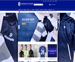 Chelsea Megastore Discount Code 2018