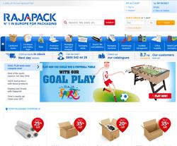 Rajapack Discount Code 2018
