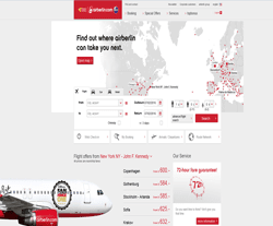 Airberlin UK Discount Code 2018