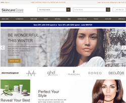 Skincare Store Promo Codes 2018
