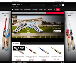 Pro-Direct Cricket Discount Codes 2018