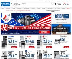 Appliances Connection Promo Codes 2018