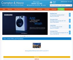 Crampton & Moore Discount Code 2018