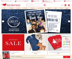 Birdsnest Promo Codes 2018