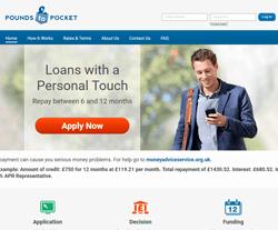 Pounds to Pocket Promo Codes 2018
