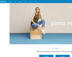 Grana Promo Codes 2018