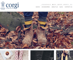 Corgi Socks Discount Code 2018