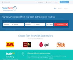 ParcelHero Discount Codes 2018
