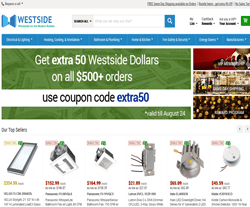 Westside Wholesale Coupons 2018