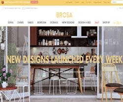 Brosa Promo Codes 2018