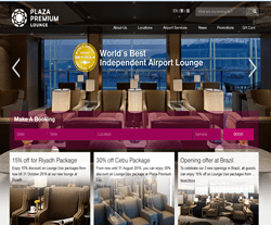 Plaza Premium Lounge Coupons 2018