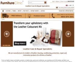 Furniture Clinic Discount Code 2018