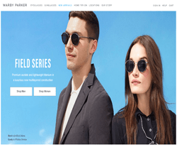 Warby Parker Promo Codes 2018