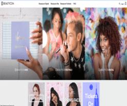 Beautycon Promo Codes 2018