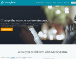 MoneyFarm Discount Code 2018