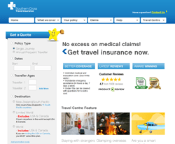 Southern Cross Travel Insurance Promo Codes 2018