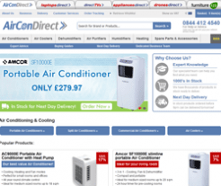 Aircon Direct Discount Code 2018