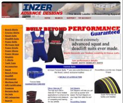 Inzer Advance Designs Promo Codes 2018