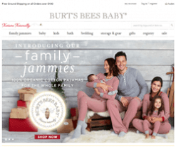 Burts Bees Baby Promo Codes 2018