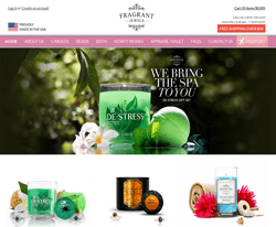 Fragrant Jewels Discount Codes 2018