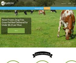 Plaid Cow Society Promo Codes 2018
