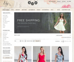 Lily Boutique Coupons 2018