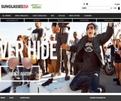 Sunglasses2u Discount Code 2018