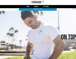 GymShark Promo Codes 2018