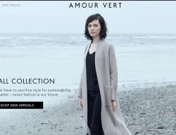 Amour Vert Promo Codes 2018
