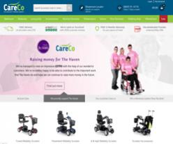 CareCo Discount Codes 2018