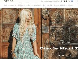 Spell Designs Promo Codes 2018