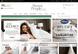 SleepyPeople Discount Code 2018