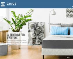 Zinus Promo Codes 2018