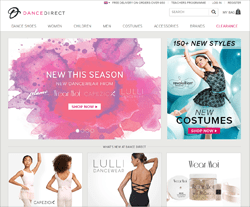 Dance Direct Discount Codes 2018