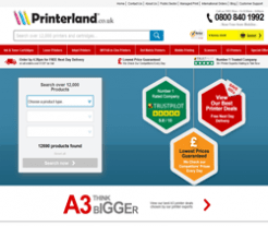 Printerland Discount Codes 2018