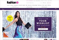 Fashion World Discount Codes 2018