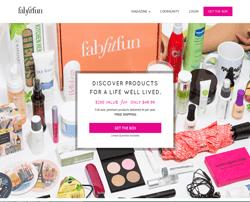 FabFitFun Promo Codes 2018