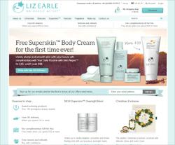 Liz Earle Discount Code 2018
