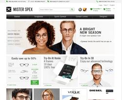 Mister Spex Discount Code 2018