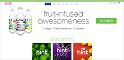 Hint Water Coupons 2018
