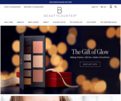 Beautycounter Promo Codes 2018